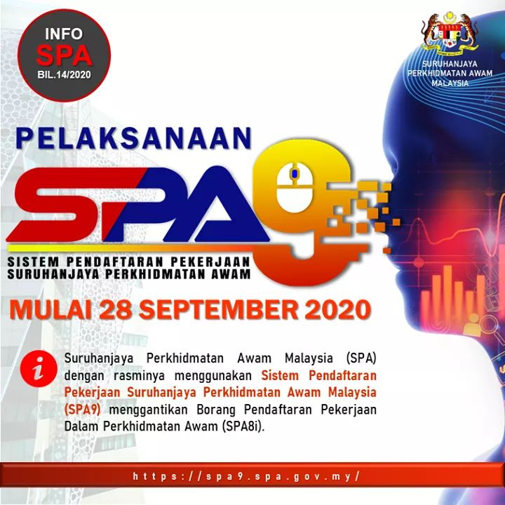 SPA9 Login 2020 Online