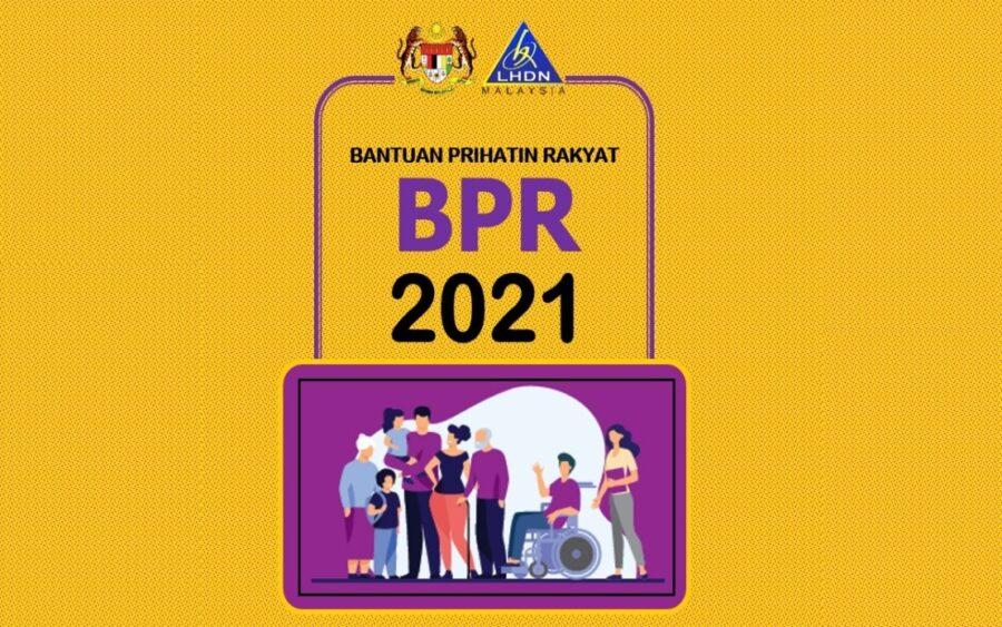 Borang Rayuan BPR 2021: Permohonan Online & Tarikh Bayaran